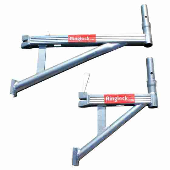 Ringlock Scaffold System | Ringlock Scaffolding NZ