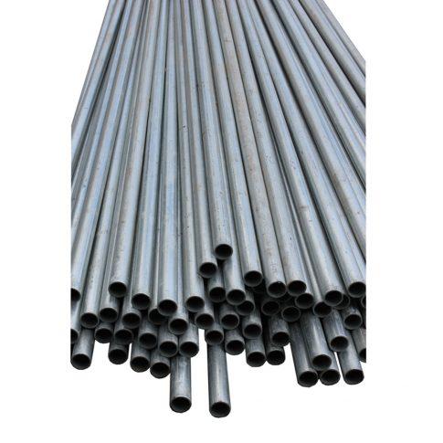 Range of scaffolding tube