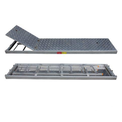 Range of scaffold ladder decks for sale