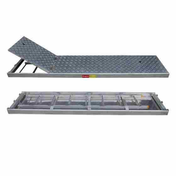 Range of scaffold ladder decks for sale