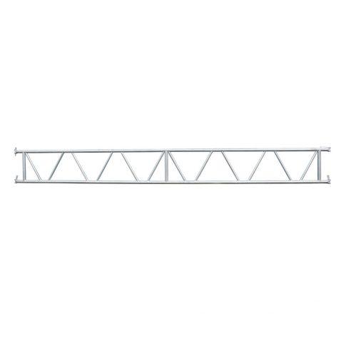 Range of scaffold lattice girders