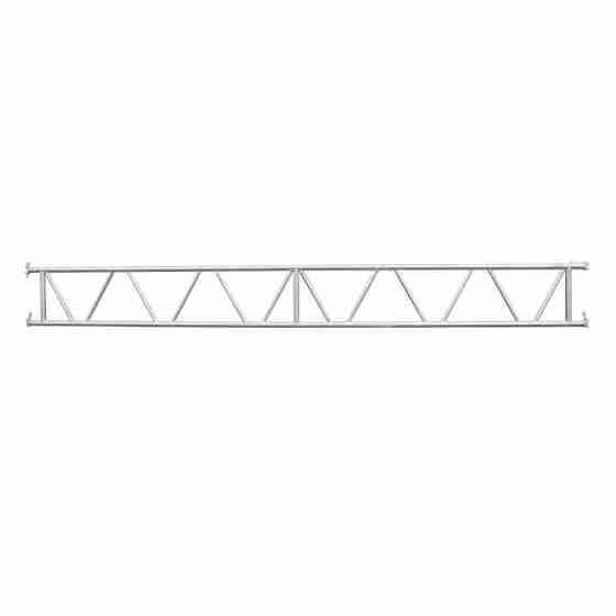 Range of scaffold lattice girders