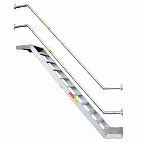Range of scaffolding stairs for sale