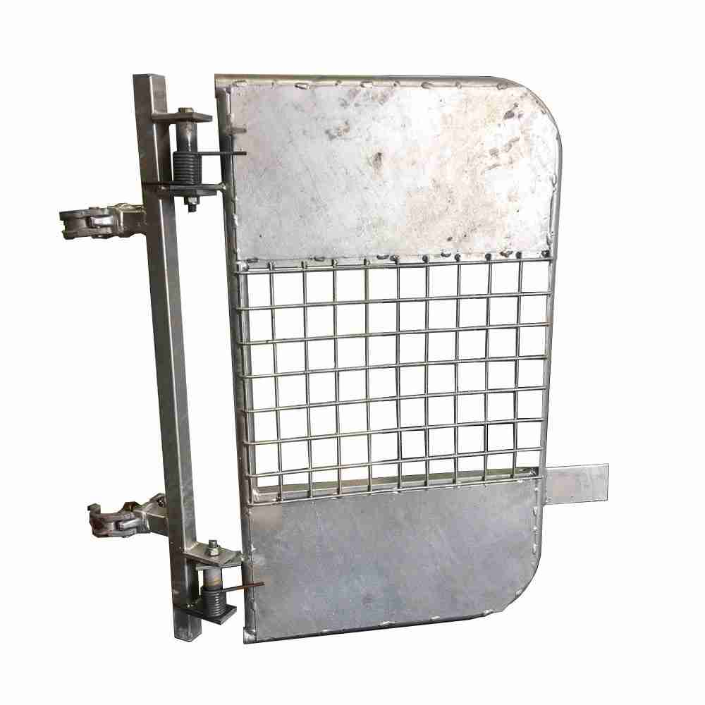 Scaffold Access Gate Ringlock Scaffolding Supplies Nz