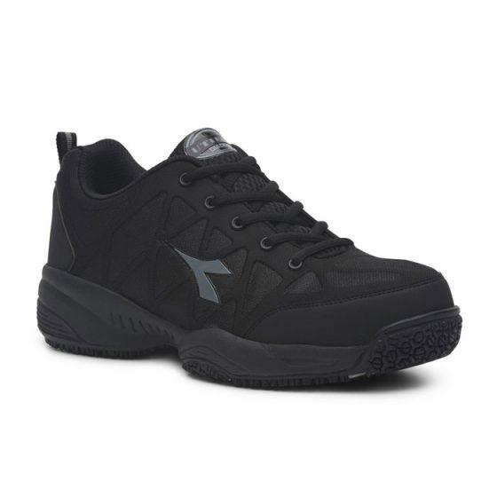 Range of diadora safety shoes