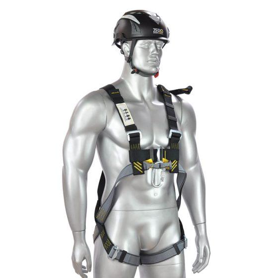 Range of scaffold harnesses