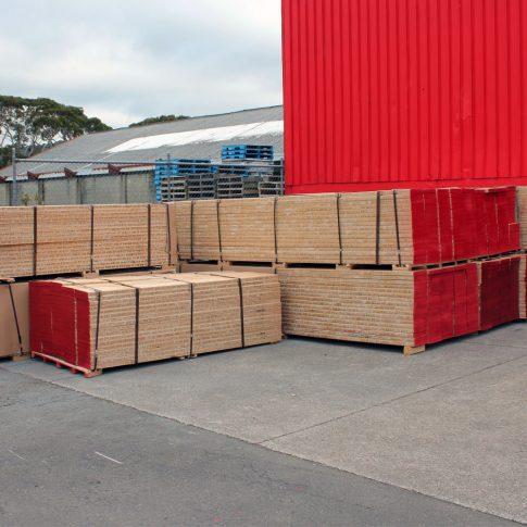 Scaffolding plank hire NZ